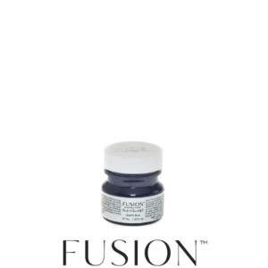 Tester Fusion Paint Liberty Blue
