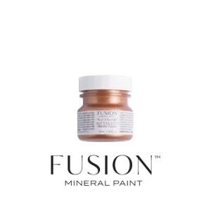 Fusion Tester Metallic Fusion Copper