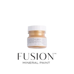 Fusion Tester Metallic Fusion Pale Gold