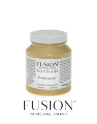 Fusion Mineral Paint Prairie Sunset 500 ml