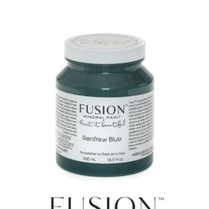Fusion Mineral Paint Renfrew Blue 500 ml