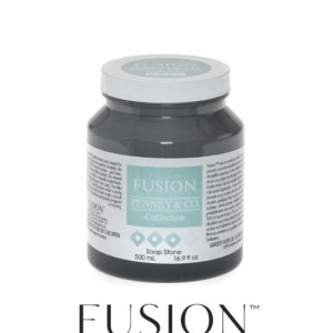 Fusion Mineral Paint Soap Stone 500 ml