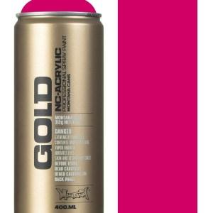 100% Magenta Montana Gold spuitbus 400 ml