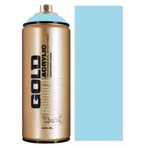 Fresh Blue Montana Gold spuitbus 400 ml