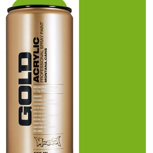 Montana Gold spuitbus Lawn Green 400 ml