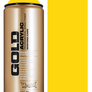 Citrus Montana Gold spuitbus 400 ml