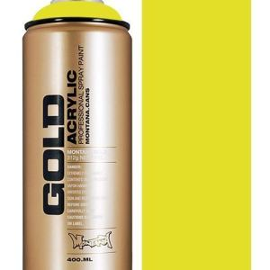 Poison Light Montana Gold spuitbus 400 ml