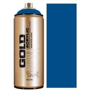 Signal Blue Montana Gold spuitbus 400 ml