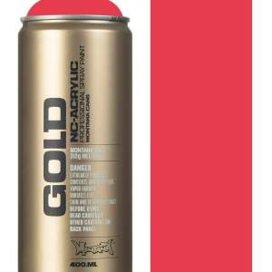 Strawberry Montana Gold spuitbus 400 ml