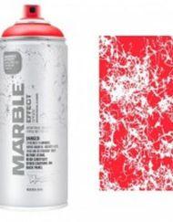 Montana Marmer effect spuitbus voor rode marmer effecten MaisonMansion