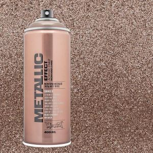 Champagne Metallic Montana