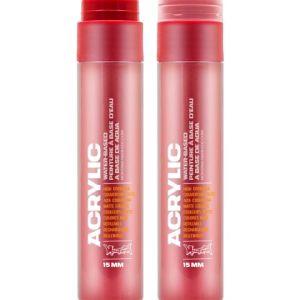 Montana Acrylic Marker Shock Red 15 mm