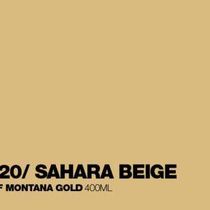 Montana Acrylic Marker Sahara Beige 2 mm