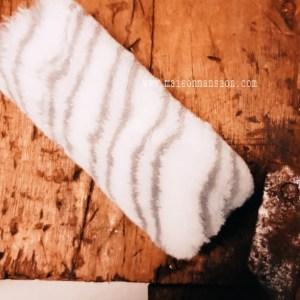 Reserverol gladde muren 12 cm