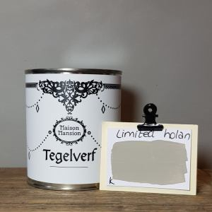 Tegelverf Nolan 500 ml Maisonmansion
