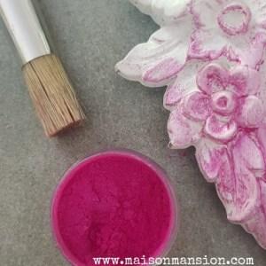 Dust Unicorn Pink