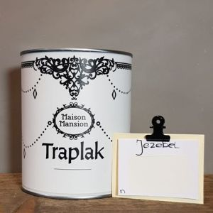 Traplak Jezebel 1 liter Maisonmansion