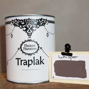 Traplak Whisper 1 liter Maisonmansion