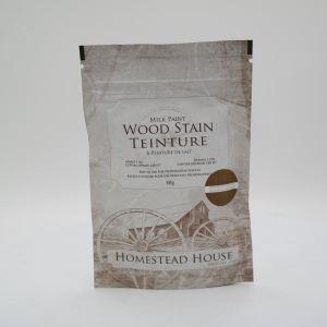 Milk Paint Woodstain provincial walnut
