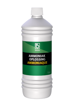 Ammoniak  500 ml 5% Goedkoop