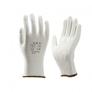 Handschoenen white touch