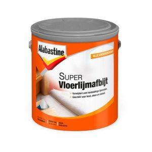 Super Vloerlijmafbijt 2,5 liter