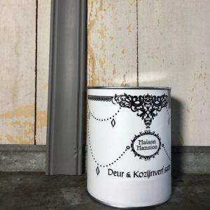 Jinx Deur & Kozijnverf 1 liter Maisonmansion