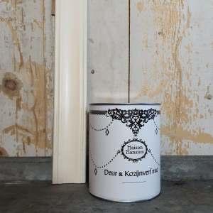 Deur & Kozijnverf Orin 1 liter Maisonmansion