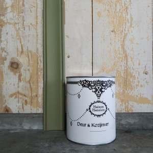 Deur & Kozijnverf Xylia 1 liter Maisonmansion
