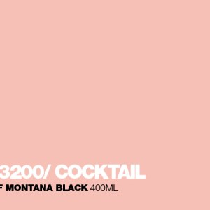 Cocktail Montana Black spuitbus 400 ml