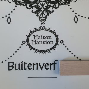 Buitenverf Roesia Maisonmansion