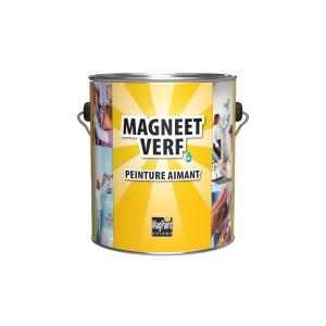 Magneetverf 2.5 liter MaisonMansion
