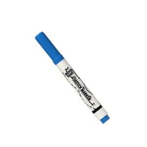 losse marker kleur Blauw