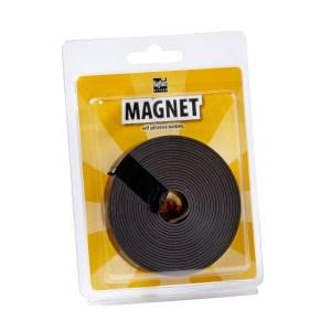 Magneetband zelfklevend 3 meter Maisonmansion