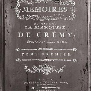 Memoires White Transfer