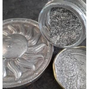 Silver Metallic Pigment