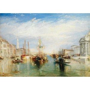Venice decoupage