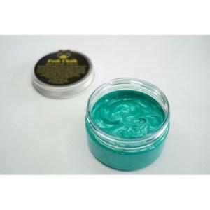 Green Fhthalo Smooth Metallic Paste