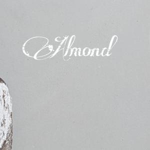 Almond Beton Ciré