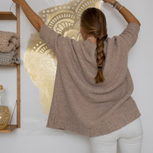 Yoga Mandala 116 cm x 116 cm