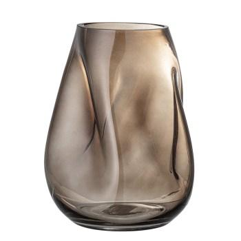 vase en verre bloomingville