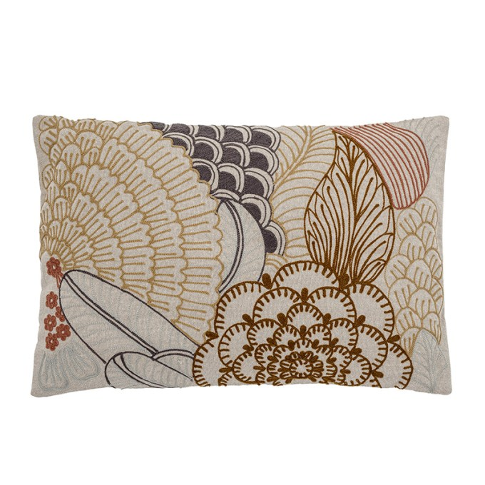 coussin rose bloomingville