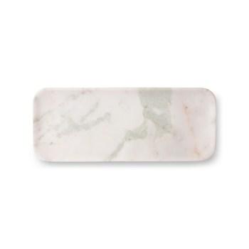 plateau marbre rose hk living