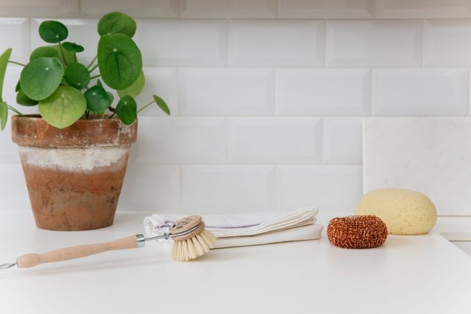 kit vaisselle andree jardin