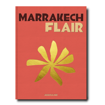 marrakech flair assouline