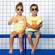 lunette denim 2 à 4 ans ki et la
