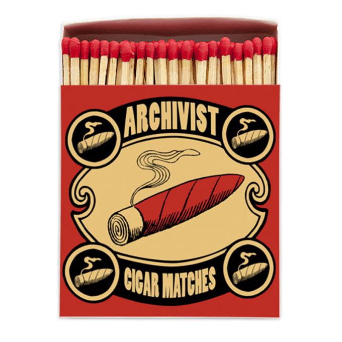 allumettes cigar matches archivist gallery