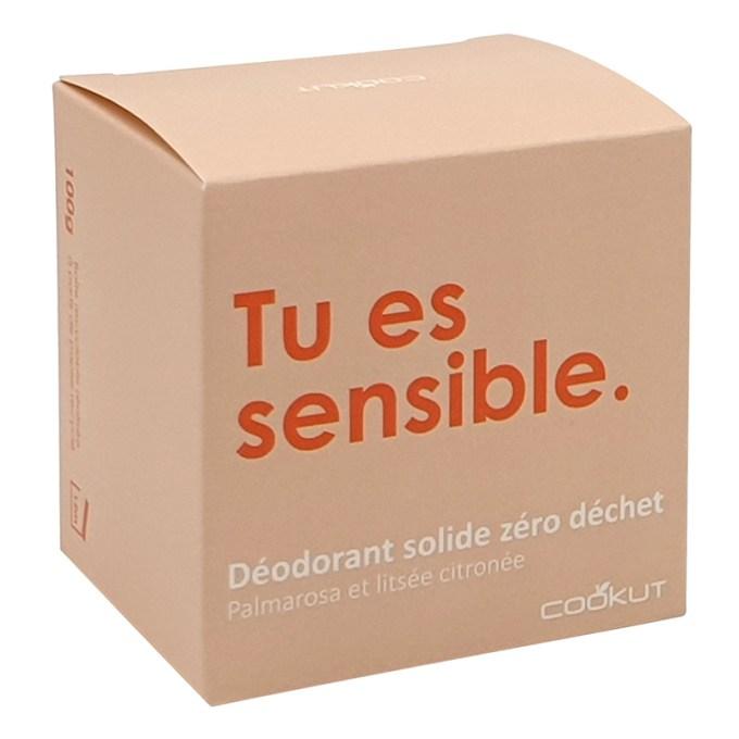 deodorant solide cokkut