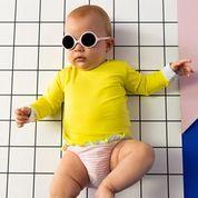 lunette blush 0 a 1 ans ki et la