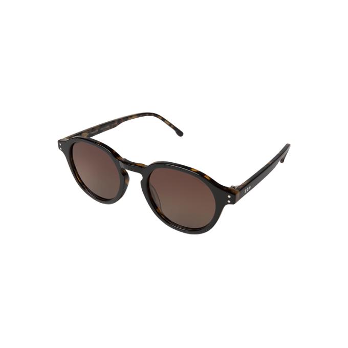 lunette damien black tortoise komono
